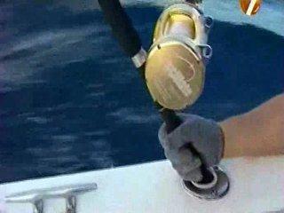 передача планета рыбака